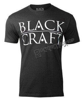 koszulka BLACK CRAFT - BLACK CRAFT