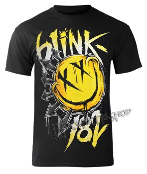 koszulka BLINK 182 - BIG SMILE