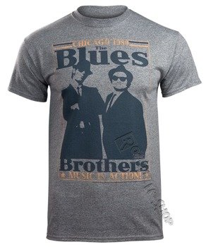 koszulka BLUES BROTHERS - WORLD CLASS