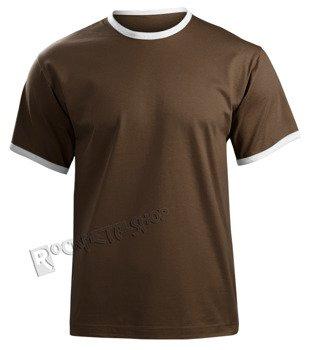 koszulka BRĄZOWA (4) bez nadruku