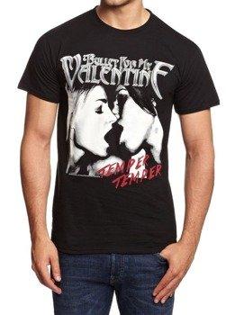 koszulka BULLET FOR MY VALENTINE - TEMPER TEMPER KISS