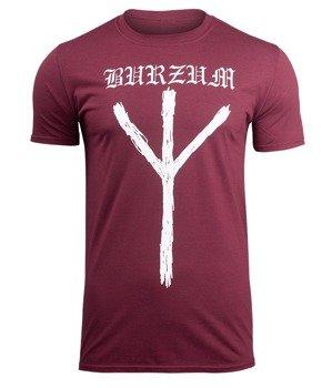 koszulka BURZUM - RUNE