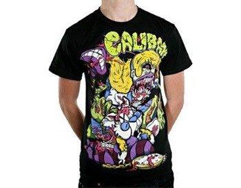 koszulka CALIBAN - ALICE