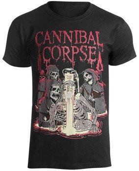 koszulka CANNIBAL CORPSE - ACID