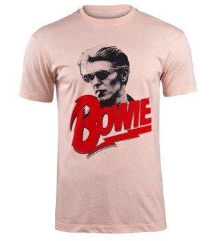 koszulka DAVID BOWIE - NEW ROMANTIC