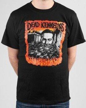 koszulka DEAD KENNEDYS - GIVE ME CONVENIENCE