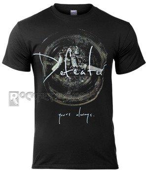 koszulka DEFEATER - CIGARETTE