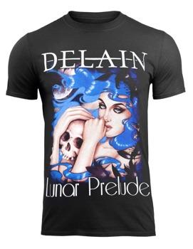koszulka DELAIN - LUNAR PRELUDE