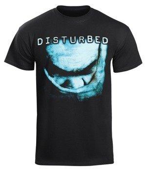 koszulka DISTURBED - THE SICKNESS