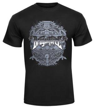 koszulka DRAGONFORCE - ALBUM