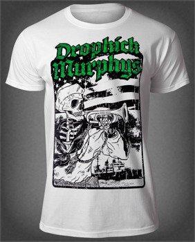 koszulka DROPKICK MURPHYS - TRUPETER