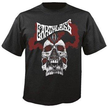 koszulka EARTHLESS - SMOKE