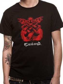 koszulka ENSLAVED - ESCAPE