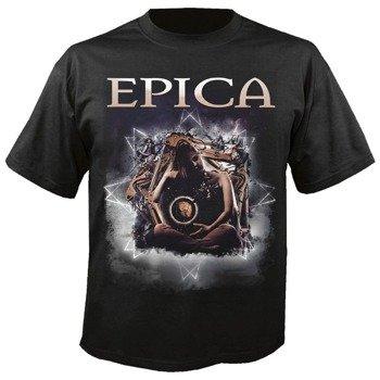 koszulka EPICA - DEVOTION WILL UNFOLD