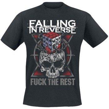 koszulka FALLING IN REVERSE - FUCK THE REST