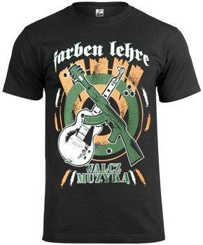 koszulka FARBEN LEHRE - FL ARMY