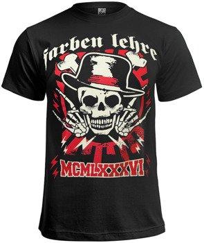 koszulka FARBEN LEHRE - MCMLXXXVI