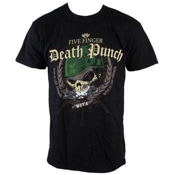 koszulka FIVE FINGER DEATH PUNCH - WARHEAD