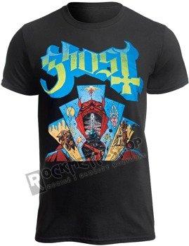 koszulka GHOST - DEVIL