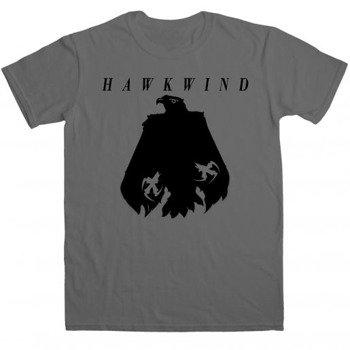 koszulka HAWKWIND - EAGLE