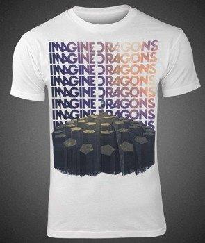 koszulka IMAGINE DRAGONS - ID REPEAT