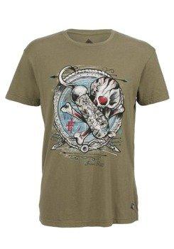 koszulka IRON FIST - HOOKED UP