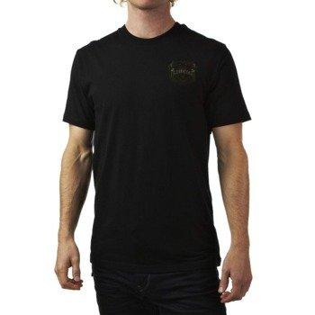 koszulka IRON FIST - MELCHER (BLACK)