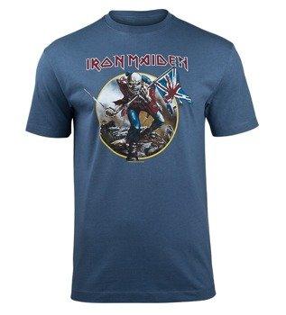koszulka IRON MAIDEN - TROOPER
