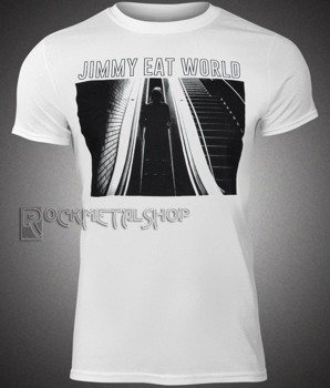koszulka JIMMY EAT WORLD - ESCALATOR
