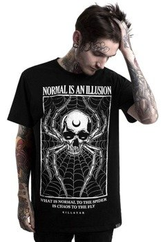 koszulka KILL STAR - ILLUSION