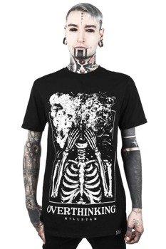 koszulka KILL STAR - OVERTHINKING
