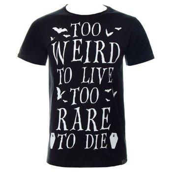 koszulka KILL STAR - TOO WEIRD TO LIVE
