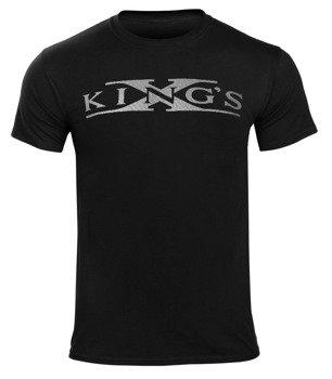 koszulka KING'S X - EST 1980