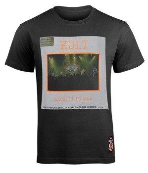 koszulka KULT - MADE IN POLAND II (VINYL EDITION)