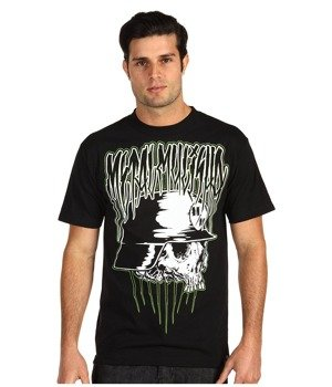 koszulka METAL MULISHA - CHOPPERS czarna