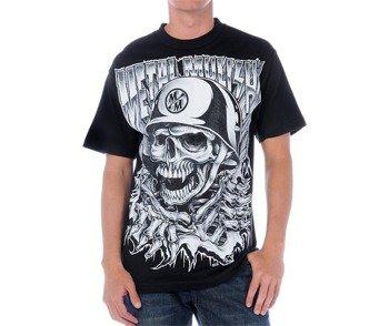 koszulka METAL MULISHA - DOOM BRIGADE