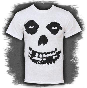 koszulka MISFITS - ALL OVER SKULL