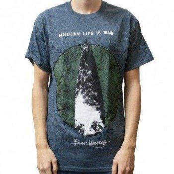 koszulka MODERN LIFE IS WAR - ALBUM COVER