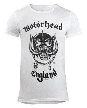 koszulka MOTORHEAD - ENGLAND, długa