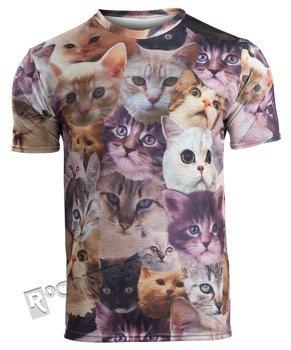 koszulka MR.GUGU - CATZ