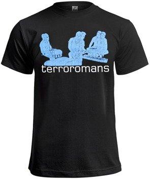 koszulka MUCHY - TERROROMANS