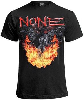 koszulka NONE - THE RISING