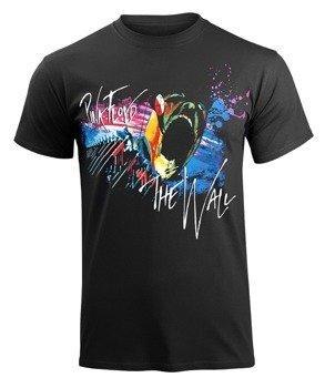 koszulka PINK FLOYD - THE WALL HEAD BANGA