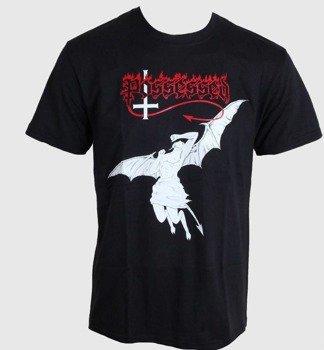 koszulka POSSESSED - FALLEN ANGEL