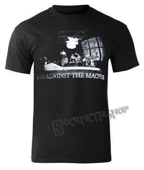koszulka RAGE AGAINST THE MACHINE - LIVE JUMP