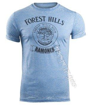 koszulka RAMONES -  FOREST HILLS