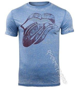 koszulka ROLLING STONES - VINTAGE TONGUE