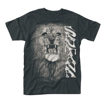 koszulka SANTANA - WHITE LION