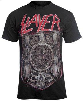 koszulka SLAYER - MEDAL 2013/2014