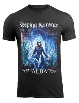 koszulka SLEEPING ROMANCE - ALBA